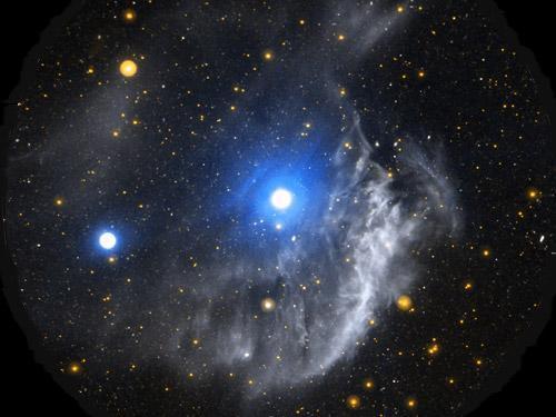 宇宙幽靈 暗物質