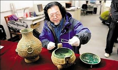 最古老的一碗湯