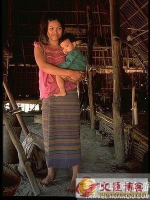 柬埔寨 女人島4