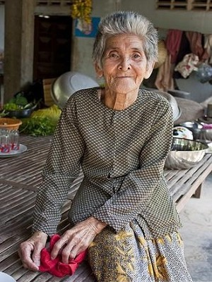 柬埔寨 女人島2