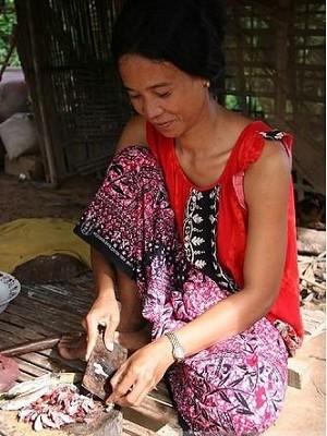 柬埔寨 女人島3
