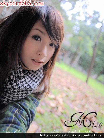 小隋棠Miso8