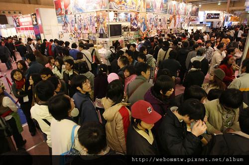 台北國際書展20122