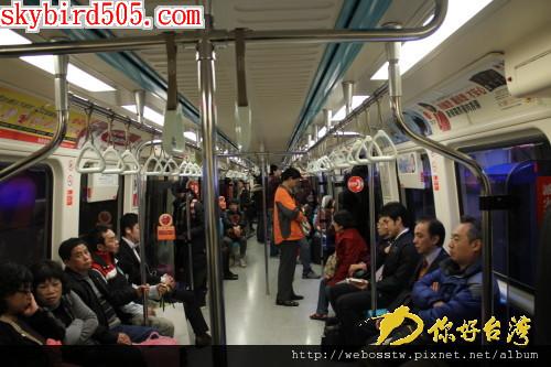 台北捷運50億人次2