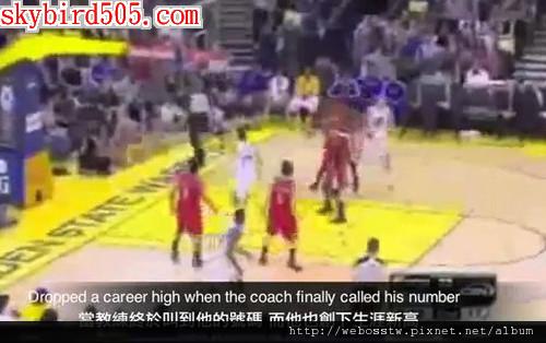 林書豪 NBA