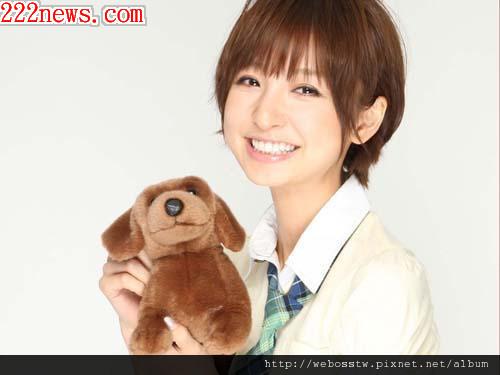 AKB48篠田麻里子2