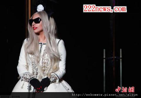 Gaga門票炒價2
