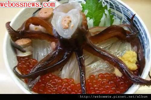 活章魚蓋飯2