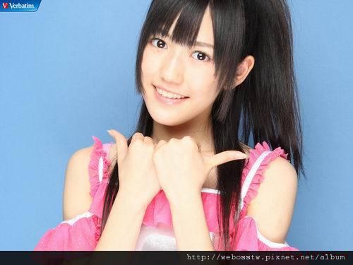 AKB48渡邊麻友3