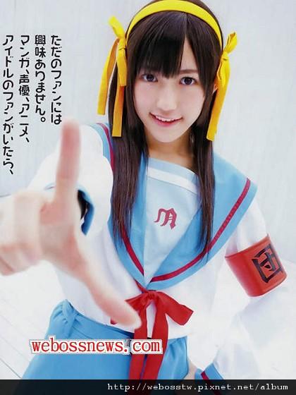AKB48渡邊麻友6