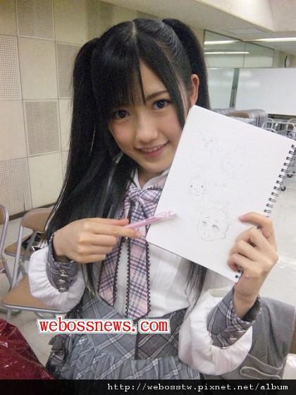 AKB48渡邊麻友7