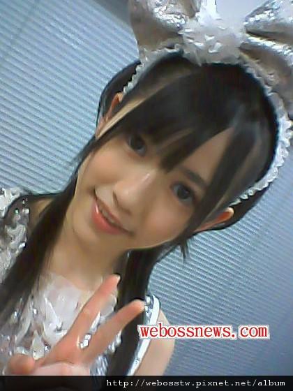 AKB48渡邊麻友8