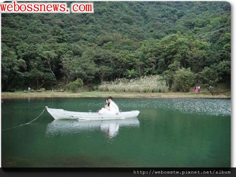 新山夢湖4
