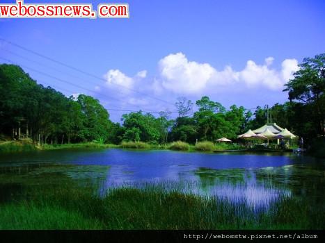 新山夢湖3