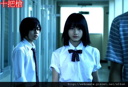 橋本愛 貞子3D2