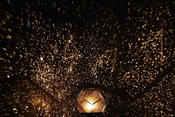 星空投影燈
