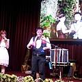 屏東和樂餐廳婚宴魔術表演