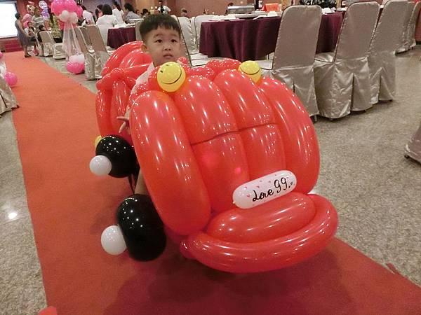 高雄婚禮汽球佈置 (5).JPG