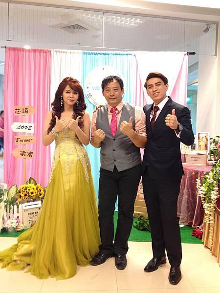 0102屏東喜宴主持+魔術汽球表演+人入大氣球表演+Kitty人偶出租 (24).JPG