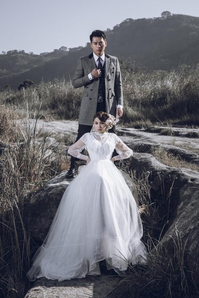 八田伴伴 ‧ 手作禮服婚物所-台中禮服出租%2F自助婚紗