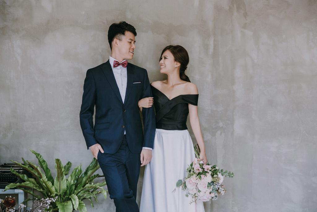 Amazing Grace | Philli %26; Chuan - 自主婚紗攝影