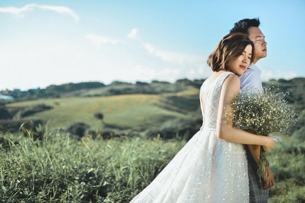 墾丁自助婚紗攝影 | 油甲桂 UJK IMAGE 攝影工作室