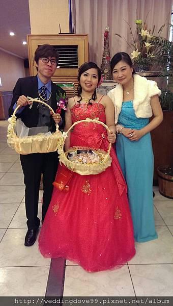 之穎主持-20131229午宴-陳府結婚宴