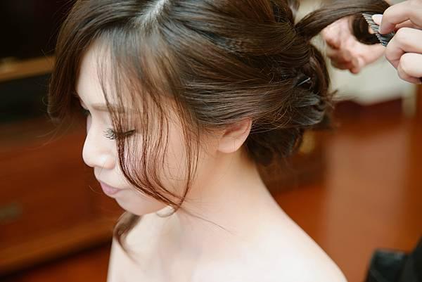 婚禮紀錄 彰化 駿崗日式料理 婚攝 Theo 席歐-18.jpg