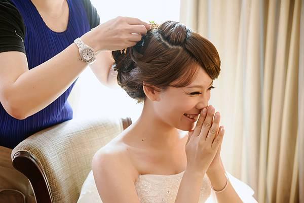 婚禮紀錄 台南 海中寶中華料理餐廳 婚攝 Theo 席歐-11.jpg