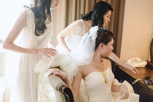 婚禮紀錄 台南 海中寶中華料理餐廳 婚攝 Theo 席歐-27.jpg