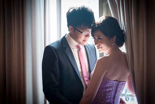 婚禮紀錄 高雄 大八大飯店 婚攝 Theo 席歐 (45).jpg