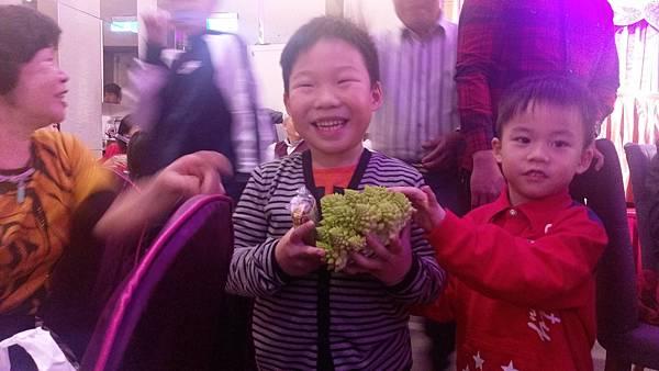 鑽石花椰菜