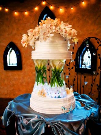 婚礼蛋糕3