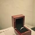 【自助婚紗】求婚戒指
