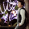 【自助婚紗】【婚紗攝影】【推薦】【作品集】【台北】【高雄】攝影:MAC 新人:博颢+宥佑 火紅愛戀