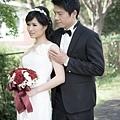 【自助婚紗】【婚紗攝影】【推薦】【作品集】【台北】【高雄】 復古白紗