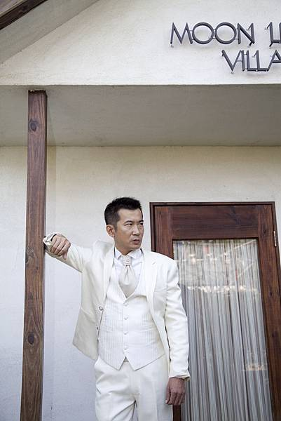 【自助婚紗】【婚紗攝影】【推薦】【作品集】【台北】【高雄】攝影:羊吃草 新人:信安&照琳 花園約會