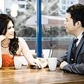 【自助婚紗】【婚紗攝影】【推薦】【作品集】【台北】【高雄】攝影:山米 造型:孫千越 新人:佩欣&仲軒 台大滴咖啡