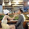 婚紗照/婚紗攝影/自助婚紗-歐式風格