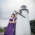 自助婚紗/婚紗照/婚紗攝影-柏涵_琪慧-製本50組