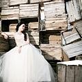 自助婚紗/婚紗照/婚紗攝影-感謝新人推薦