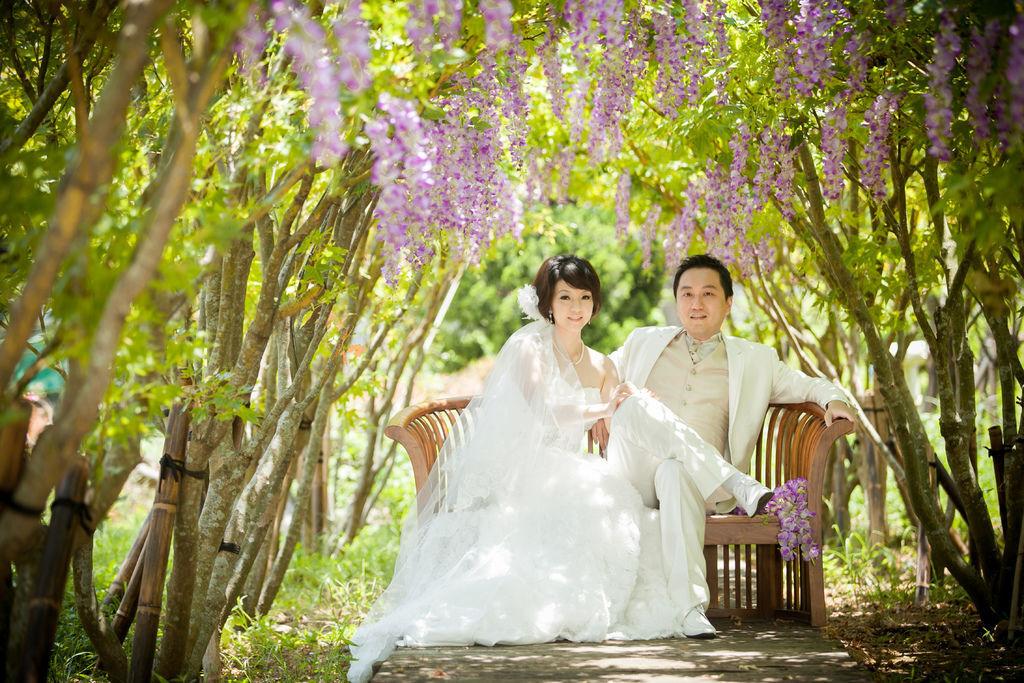 伊頓自助婚紗攝影理想品排推薦