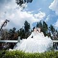 婚紗相本製作-芳儀入本30組