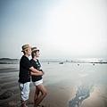 自助婚紗/婚紗照/婚紗攝影-感謝新人推薦-魏振業+陳枚可