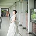 自助婚紗/婚紗照/婚紗攝影-感謝新人推薦-林煦翔+王欣蘭