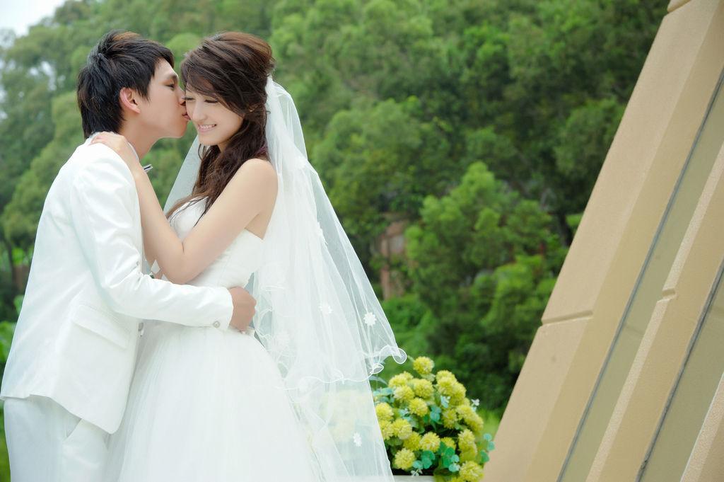 自助婚紗/婚紗照/婚紗攝影-JAMES