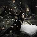 自助婚紗/婚紗照/婚紗攝影-感謝新人推薦-黃羿凱+王秀勻