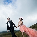 哲&珍-伊頓自助婚紗攝影工作室