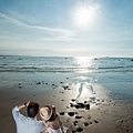 蘇+偉-台北自助婚紗攝影-感謝新人推薦