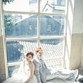 玲&源-台北自助婚紗攝影工作室-感謝新人選擇伊頓婚紗